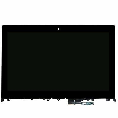 """15.6/"""" Lcd Touch Screen Assembly NV156FHM-N42 NV156FHM-A13 For Lenovo Edge 2 15"""