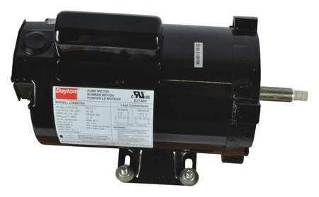 Dayton Pump Repair Kit For 2ZWT8