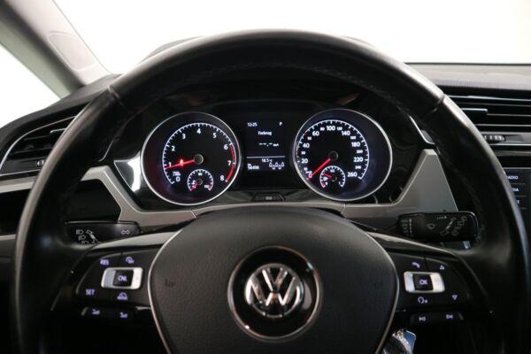 VW Touran 1,4 TSi 150 Trendline DSG 7prs - billede 3