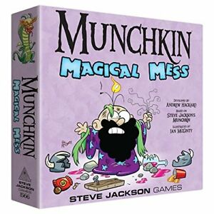 Munchkin-Magical-Mess-Board-Card-Game-Steve-Jackson-Games-SJG-1466-Moop