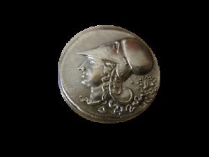 Grecque-Antique-Acarnanie-Anactorium-Statere-Reamorcage