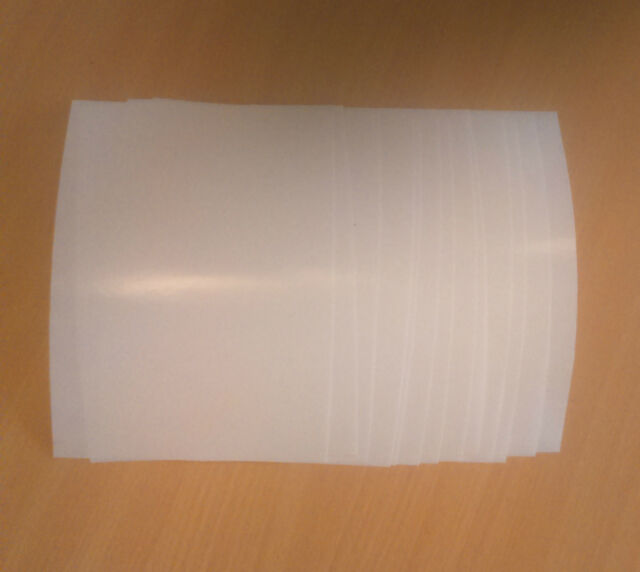 Original Sellotape Choose Qty Size 18mm x 33m Golden Adhesive Clear Tape