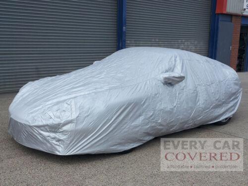 SummerPRO Car Cover Porsche 911 997 No Fixed Spoiler 2005-2011