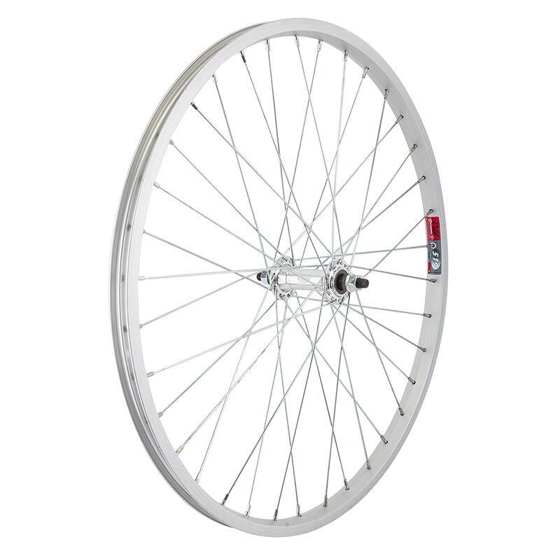 WM Wheel  Front 24x1.75 507x19 Aly Sl 36 Aly Bo 3 8 Sl 14gucp