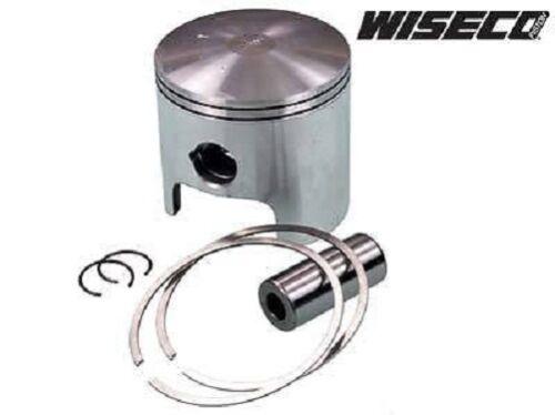 Wiseco Std Piston Kit 66.40mm Fits Vintage Honda CR250 86-96