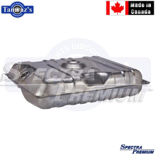 Thunderbird Cougar LTD II Fuel Gas Tank F4D Spectra Premium SPI Canadian Made