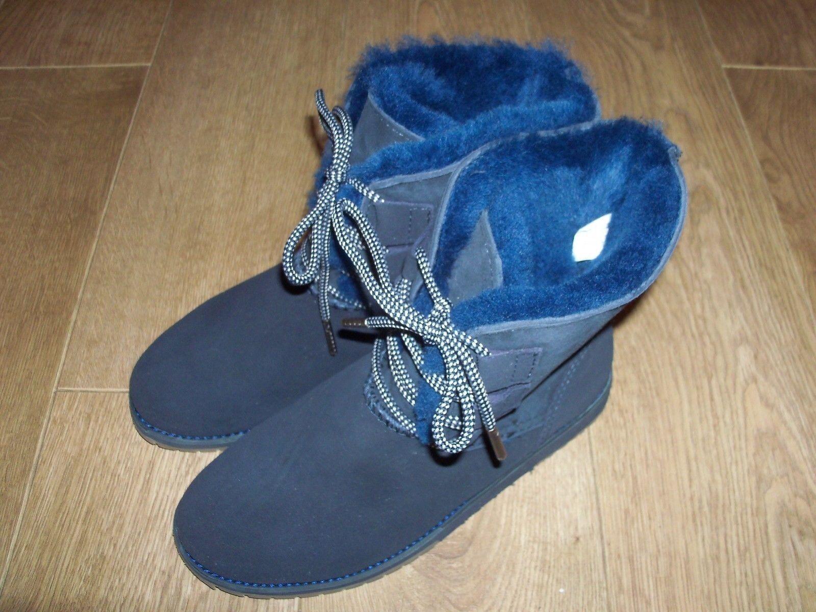 NEW EMU ILLAWONG Australian Sheepskin Stiefel Choice of Colour / Größe