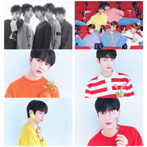 KPOP-TXT-The-Dream-Chapter-STAR-Wall-Poster-Coated-Paper-Poster