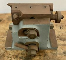 South Bend Logan Lathe Tailstock Machinist Tool