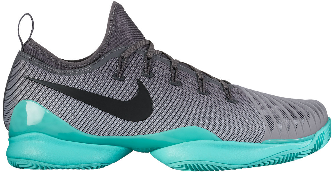 Nike Court Air Zoom Ultra React Premium Tennis shoes men ATP pro tour vapor cage