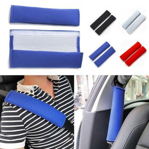 Car Seat Belt Pad Harness Safety Shoulder Strap Bag Backpack Cushion Cover