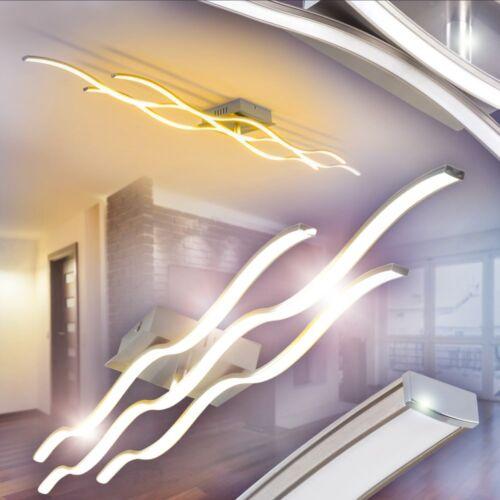 Deckenlampe LED Design Wohn Zimmer Leuchten Flur Lampen Küchen Strahler 40 Watt