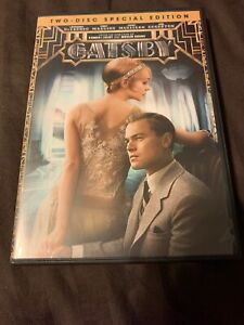 THE-GREAT-GATSBY-2-DISC-SPECIAL-EDITION-DECAPRIO-MAGUIRE