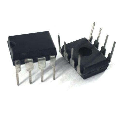 10//20//50//PCS NE555P NE555 DIP-8 SINGLE BIPOLAR TIMERS IC Pro CC21