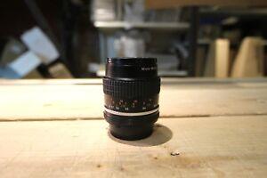 Nikon-Micro-Nikkor-55mm-f2-8-Ai-S-Manual-Focus-Lens-with-lens-caps