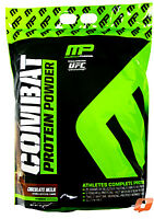 Musclepharm Mp Combat Whey Blend Of 5 Protein Powder 4.5kg 10lbs Hybrid Series