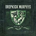 Dropkick Murphys Deluxe Green Vinyl CD 180gsm Going out in Style Record