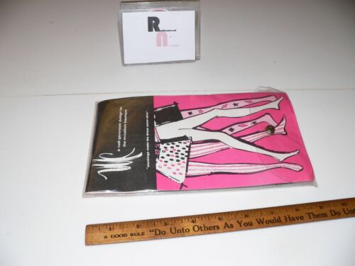 Vintage 1960s Rudi Gernreich Design Stockings Pant
