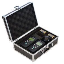Emf Meters Combo Gauss Magnetic Field Meter And Emf Rf Meter Detectors Case