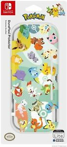 Protection Rigide Duraflexi Pokémon Pikachu & Friends Nintendo Switch Lite  Neuf