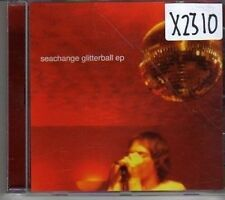 (CJ916) Seachange, Glitterball EP - 2003 CD