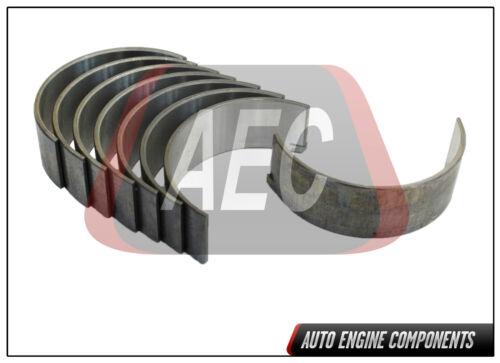 Rod Bearing Set Fits Ford Mazda Kia Capri 1.6 1.8 L DOHC #4-4175 SIZE STD