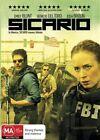 Sicario (DVD, 2016)