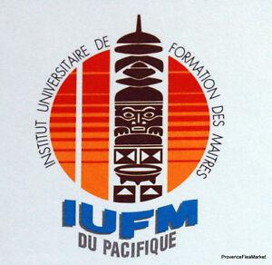 Yt 472 Iufm Du Pacifique Tahiti PolynÉsie FranÇaise Fdc 1° Jour Gagner Une Grande Admiration Et On Fait Largement Confiance à La Maison Et à L'éTranger.