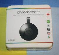 Brand Google Chromecast (2015) Digital Hd Media Streamer (latest Model)