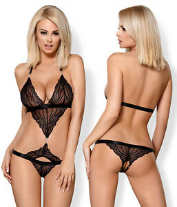 OBSESSIVE-828-Luxury-Super-Soft-Decorative-Crotchless-Lace-Body-Teddy