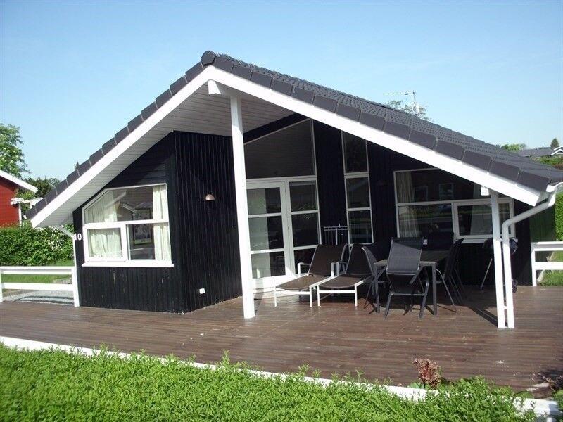 sommerhus, Følle Strand, sovepladser 6