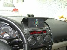 Car GPS Navigation DVD Radio Stereo For Mazda 6 2003 2004 2005 2006 2007