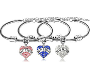 Gift Best Friend Bracelet Friendship