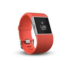 >> Fitbit Fitness Super Watch Fitbit Surge Armband Gr. S  >>