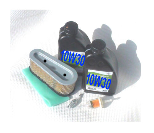 Service Kit Luftfilter Zündkerze K-Filter für Tecumseh OHV 135 145 150 155 160