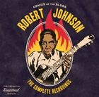 The Complete Recordings 8436542019767 by Robert Johnson CD