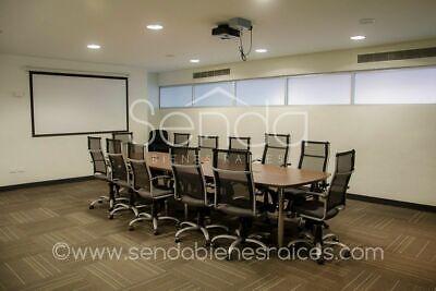 Renta de oficina moderna en Altabrisa Mérida