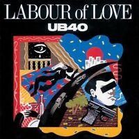 UB 40 Labour of love (1983) [CD]