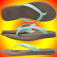 New✦womens✦reef✦1465✦rover Catch✦sandals✦mint✦7 8 9 10✦sandal✦min✦rf001465