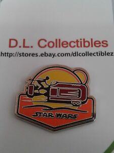 Disney-Star-Wars-The-Force-Awaken-booster-set-Rays-Speeder-Pin