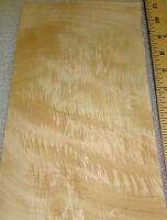 Mappa Burl Wood Veneer 10 X 6 With No Backing (raw Veneer)