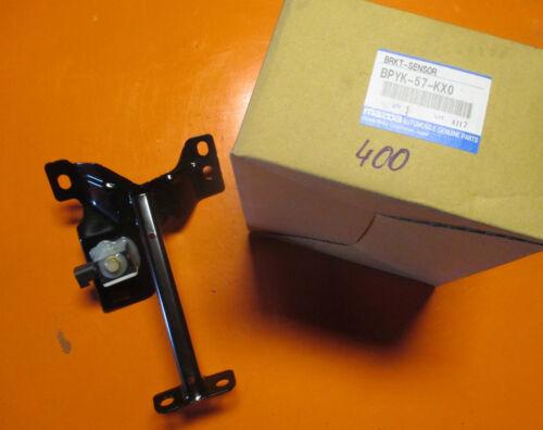 original Mazda 3,BK,BPYK-57-KX0,Sensor,Crashsensor,ab´03,Airbagsensor,