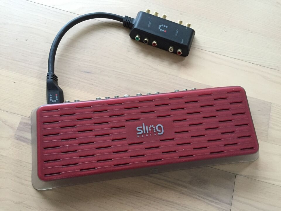 Slingbox, SB200-XXX, God