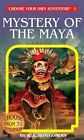 Mystery of the Maya by R.A. Montgomery, Choose Your Own Adventure (Paperback, 2008)
