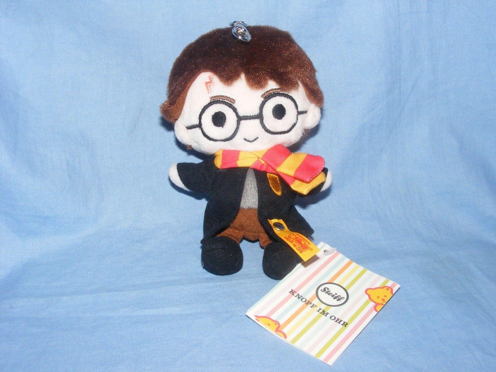 Steiff Schlüsselring Harry Potter Anhänger Neuer Geschenk Handtasche 355110
