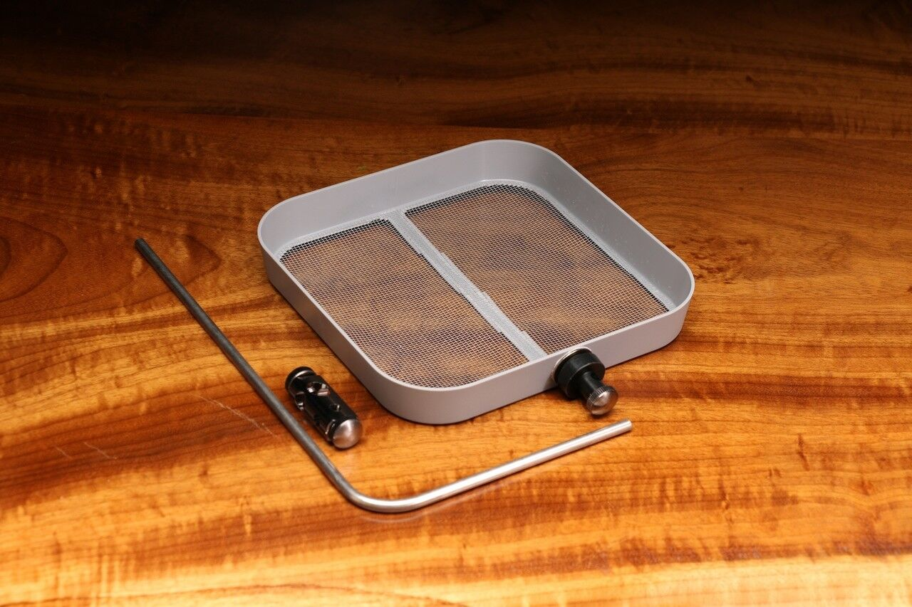 Stonfo Waste Bin for Fly Tying  Vises  outlet store