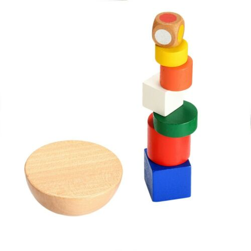 Creative Intellectual Kids Educational Toy Toys Models Children Hobbies