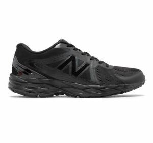 80-NIB-New-Balance-Men-039-s-680-v4-Shoes-D-amp-2E-amp-4EWide-Bk-623-619-608-M680CT4