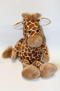 Russ-Plush-Sitting-Giraffe-Toy