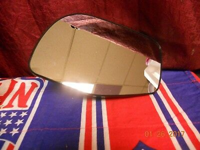 For Ford,Mercury Front,Left Driver Side DOOR MIRROR PLATE 1L2Z17K707BA VAQ2